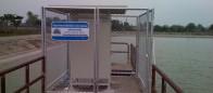 สถานีตรวจวัดคุณภาพน้ำ จ.พะเยา