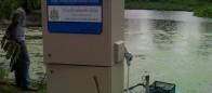 สถานีตรวจวัดคุณภาพน้ำ สำนักงานสิ่งแวดล้อม  จ.เชียงใหม่
