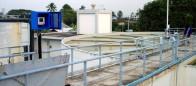 โรงผลิตน้ำประปา ธนบุรี